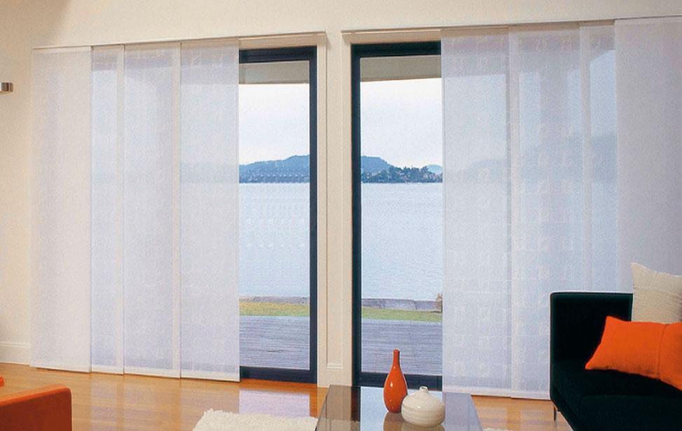 Blamel cortinas persianas estores y paneles japoneses - Estores y paneles japoneses ...